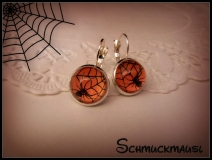 Spinne Halloween Cabochons