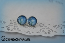 Dandelion in the Sky Cabochons