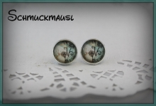 Blowball Field Cabochons