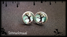 Family Tree Cabochons