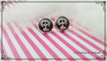 Muerto Dogs Cabochons
