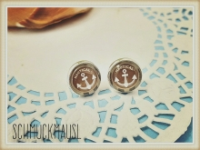 Nautical Cabochons